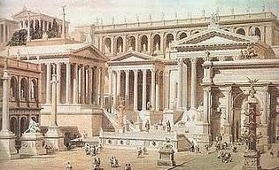 Fundaciones y Derecho romano
