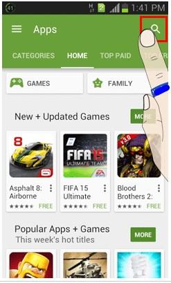 Facebook Mobile App Download Samsung - Jason-Queally