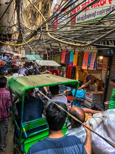 mirza ghalib haveli old delhi