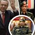 Πώς ανετράπη ο κολλητός του Ερντογάν στο Σουδάν