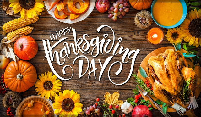 Thanksgiving Day Images 2017