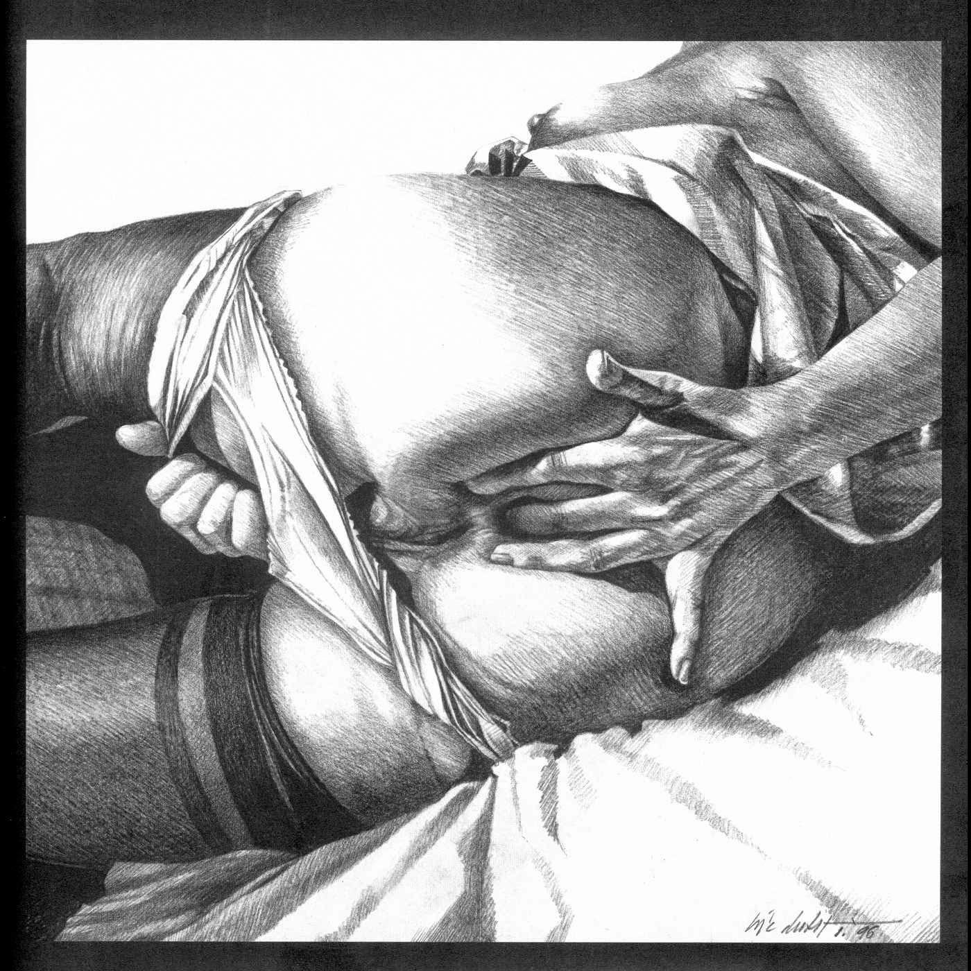 помните точно, мастурбация с карандашом порно жизни