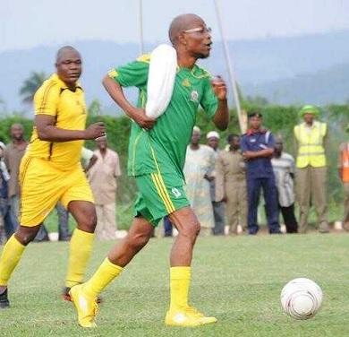 Rauf Aregbesola
