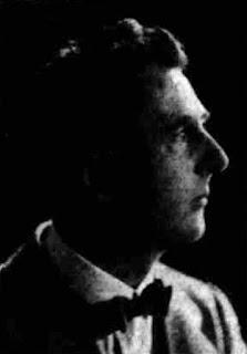George Gibbard Jackson