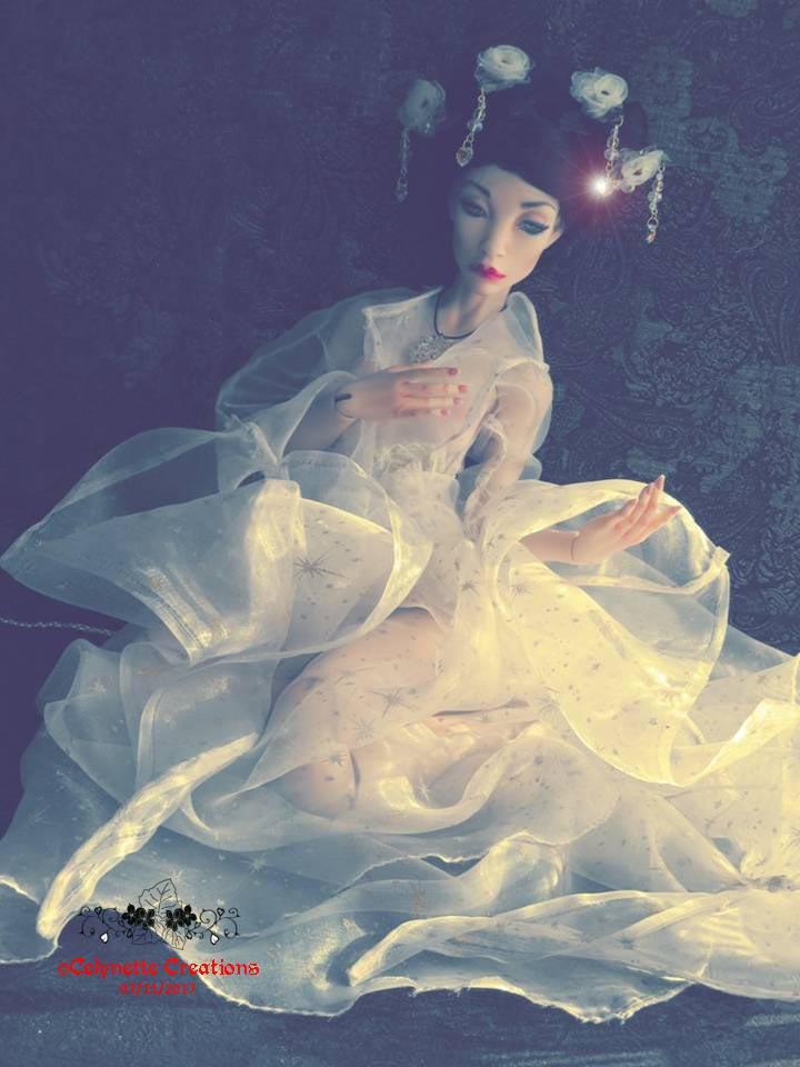 Dolls d'Artistes & others: Calie, Bonbon rose - Page 24 Diapositive20