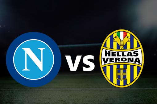 اون لاين مشاهدة مباراة نابولي و هيلاس فيرونا 19-10-2019 بث مباشر في الدوري الايطالي اليوم بدون تقطيع