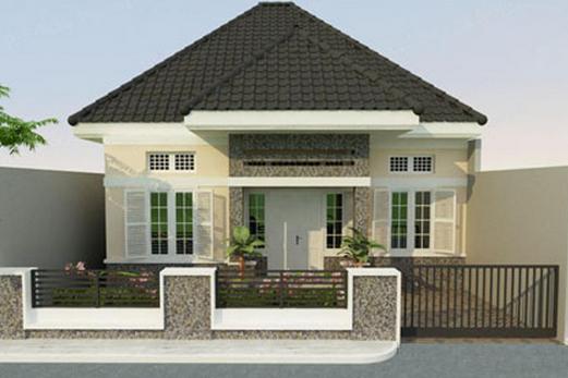 desain rumah klasik sederhana desain rumah minimalis