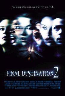 descargar Destino Final 2 (2003), Destino Final 2 (2003) español