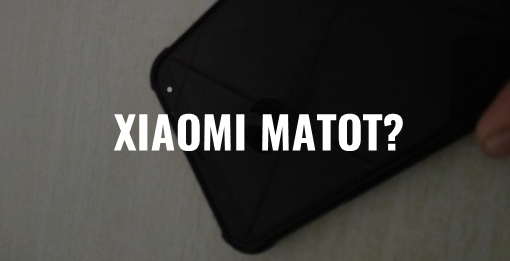Cara Mengatasi HP Xiaomi Mati Total