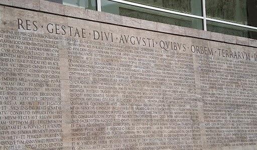 Testamento en Derecho romano