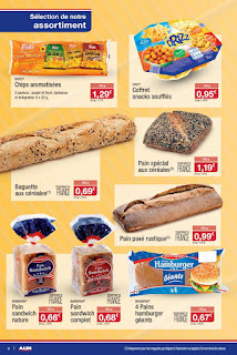 Catalogue aldi 22 au 28 Avril 2017