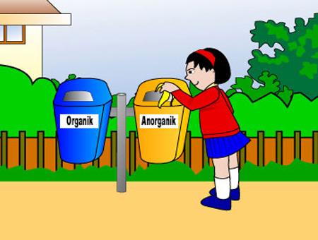 Makalah Tentang Kebersihan Sekolah Makalah Anak Sd