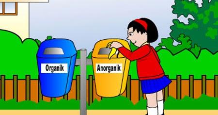 Contoh Makalah Kebersihan Lingkungan