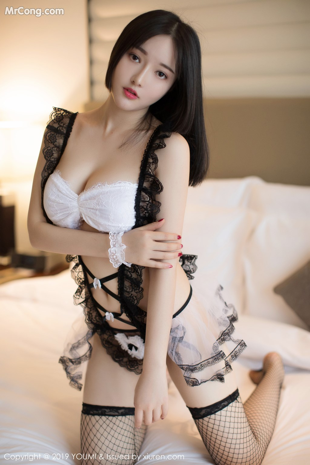 Image YouMi-Vol.275-Lucky-MrCong.com-002 in post YouMi Vol.275: 唐婉儿Lucky (47 ảnh)
