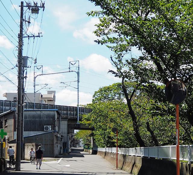 渋川 東海道新幹線