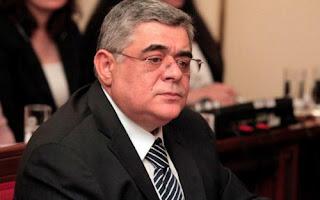 Δήλωση Ν. Γ. Μιχαλολιάκου για το αποτέλεσμα των γαλλικών εκλογών: «Υπερίσχυσαν οι τραπεζίτες και οι υπέρμαχοι της σκληρής λιτότητας»