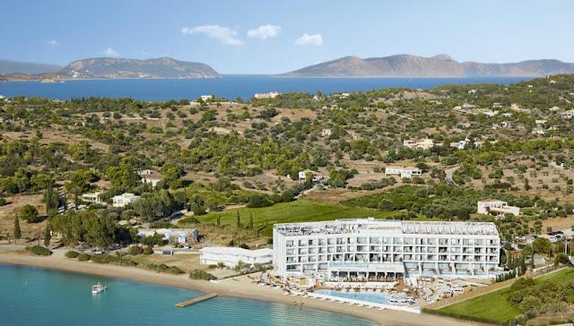 Πόρτο Χέλι: Πουλήθηκε το Nikki Beach Resort & Spa