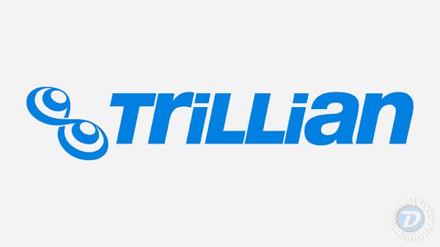 Trillian para Linux