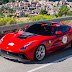 フェラーリが「F12 TRS」を正式発表。F12ベースのワンオフモデル