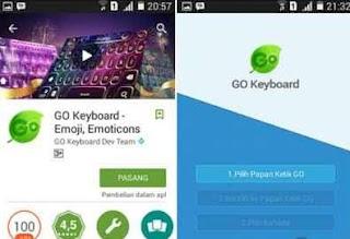 Keyboard atau papan tombol ponsel merupakan komponen paling penting Cara Menampilkan Keyboard Yang Hilang Di Android