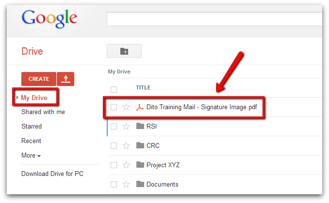 How to Attach an Email to an Email using Gmail - Google