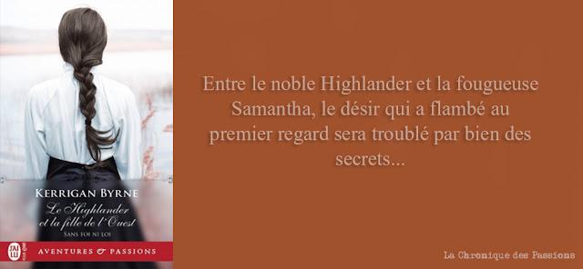http://www.lachroniquedespassions.com/2019/03/sans-foi-ni-loi-tome-5-le-highlander-et.html