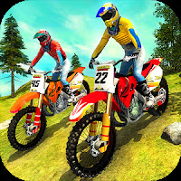 Uphill Offroad Motorbike Rider v1.1 Free Download