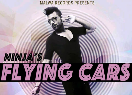 Flying Cars Hd Video Mp4 Full Song Download by Ninja (feat. Sultaan) Free