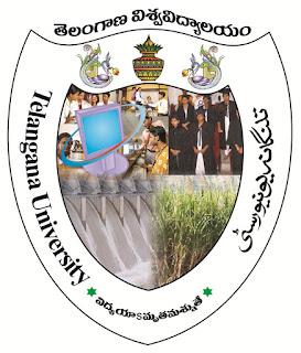 Telangana University Results 2017