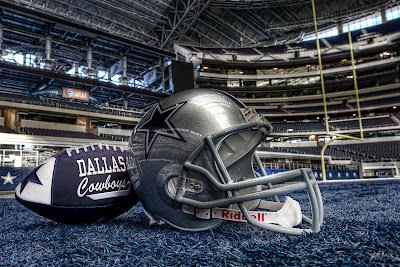 Image result for cowboy stadium helmet star