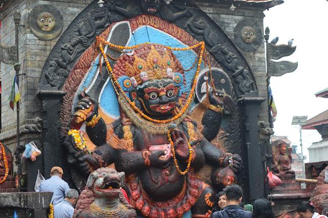 nepal, shiv sangal, scenic beauty, kathmandu, durbar square