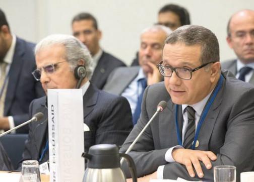 بوسعيد: «بنك المغرب» ليس مصرفا للحكومة