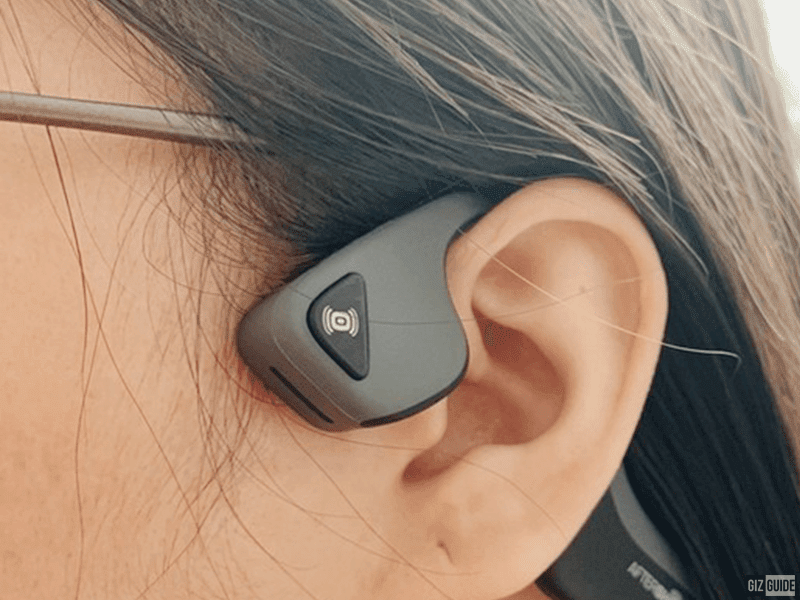 AfterShokz Trekz Air Review - Rise of bone conduction headphones?