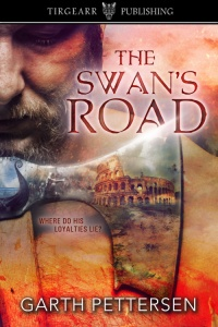 The Swan's Road by Garth Pettersen