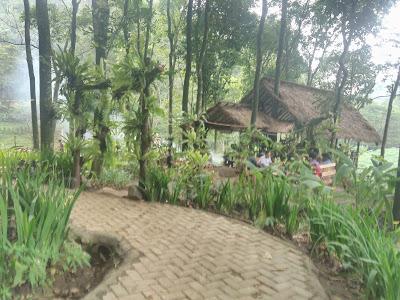 Indian Camp Coban Jahe Malang