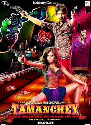 Tamanchey 2015 Watch full hindi movie