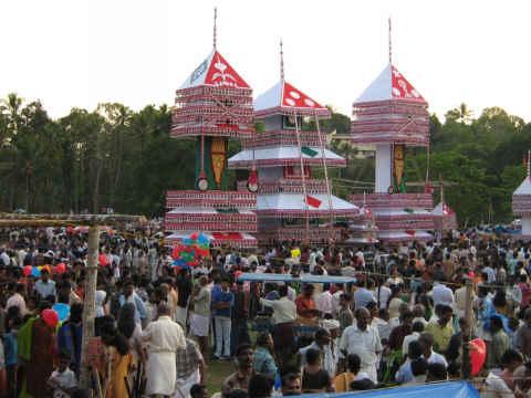 Vishu festival