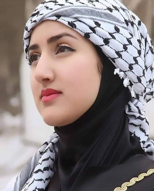 Maulida Sari Hijaber Selebgram