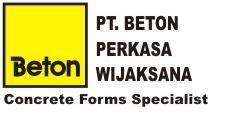 Lowongan Kerja ENGINEERING PT Beton Perkasa Wijaksana