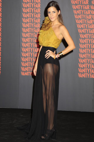 Vestidos de fiesta marca vanity