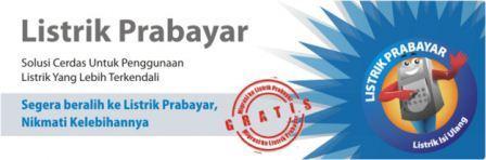 Harga Token Listrik PLN Prabayar Termurah Server METRO RELOAD Online Solo Semarang Jogja Jawa Tengah