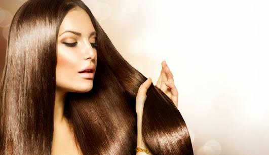Recupere os seus cabelos com leite integral