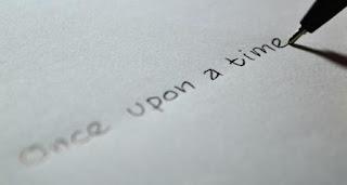 contoh paragraf narasi atau naratif