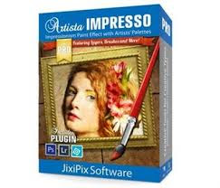 JixiPix Impresso Pro Portable