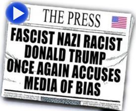 bias, what bias