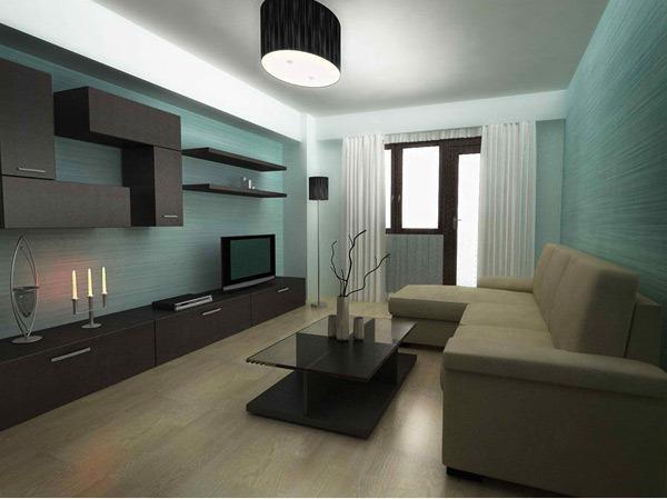 Desain Ruang Tamu Minimalis 2016