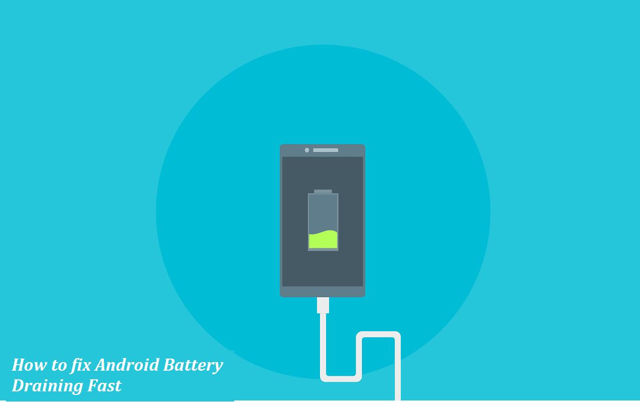 mengatasi baterai hp cepat habis