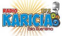 Radio Karicia 107.5 FM Tarapoto, en vivo