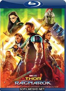 Baixar Thor – Ragnarok Dublado Torrent