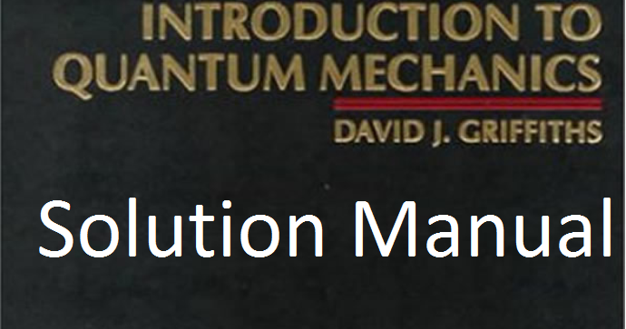 Griffiths quantum 2nd introduction pdf mechanics to edition